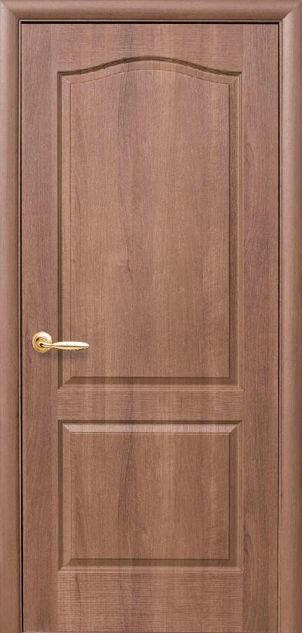 Двери Новый стиль Классик ПГ золотая ольха