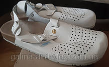 ESD Сабо-антистатичне взуття / ESD обувь антистатическая
