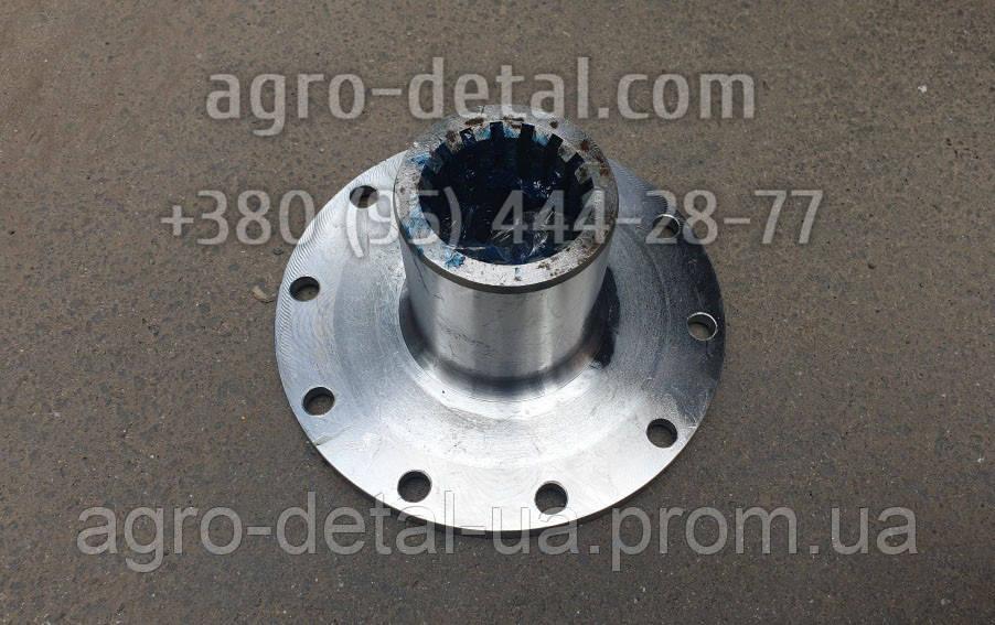 Фланец 2256010-2200013наружный промежуточной опоры и карданной передачи К702,К744