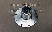 Фланец 2256010-2200013наружный промежуточной опоры и карданной передачи К702,К744, фото 1