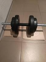 Гантеля композитная 8 кг, фото 1