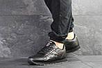 Чоловічі кросівки Reebok Classic (чорні), фото 2