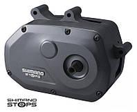 Электропривод Shimano DU-E6001, STEPS