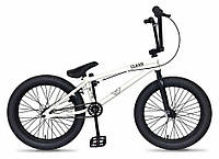 Велосипед Outleap BMX Clash White 2019