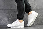 Чоловічі кросівки Reebok Classic (білі), фото 4