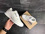 Чоловічі кросівки Reebok Classic (білі), фото 5