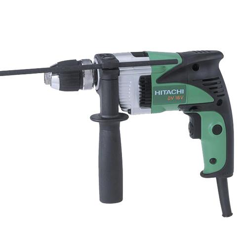 Дрель ударная Hitachi/hikoki DV16V