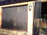 Установка москитных сеток на окна Донецк