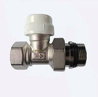 Клапан термостатический 3/4 ORSO с выносным датчиком