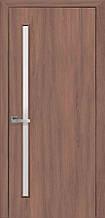 Двери Новый стиль Глория ПО ольха 3d
