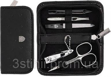 Маникюрный набор Kellermann 5 предметов 5821 Черный