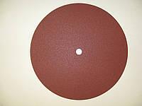 Шлифовальный диск двухсторонний Lagler 410мм P60