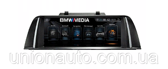 Штатна автомагнітола ANDROID 8.1 BMW 5 F10 F11 2010-2017