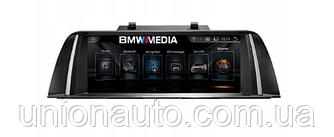 Штатная автомагнитола ANDROID 8.1 BMW 5 F10 - F11 2010-2017