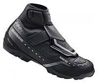 Обувь Shimano SH-MW7 (Черный, 42)