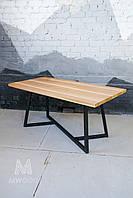 Стол кухонный ЛОФТ LOFT стіл кухонний MWood 003