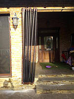 Москитные шторы на двери Тернополь