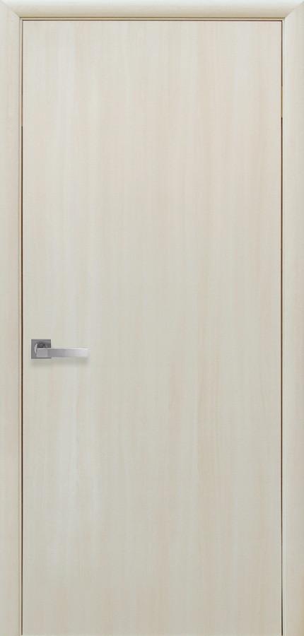Двери Новый стиль Колори ПГ Дуб жемчужный