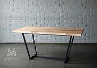 Стол кухонный ЛОФТ LOFT стіл кухонний MWood 004
