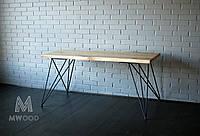 Стол кухонный ЛОФТ LOFT стіл кухонний MWood 005