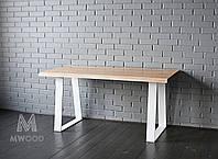 Стол кухонный ЛОФТ LOFT стіл кухонний MWood 007