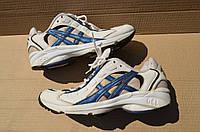 Оригінальні чоловічі кросівки ASICS GEL 130 з Німеччини / 30.5 см