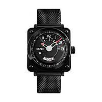 Часы Skmei 9172 Black 9172BOXBK, КОД: 285222