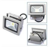 Светодиодный прожектор LED TOP-10BT-A