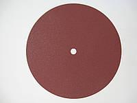 Шлифовальный диск двухсторонний Lagler 410мм P80