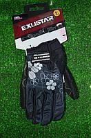 Велоперчатки Exustar E-CG530W