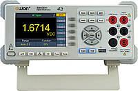 Цифровой прецизионный мультиметр OWON xDM3041. Цена с НДС +20%