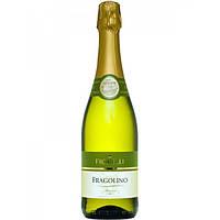 Игристое вино Фраголино Fiorelli Fragolino Bianсo 0.75 л