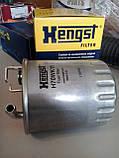 Hengst Filter (страна производитель Германия) - топливный, масляный, воздушный фильтр салона, фото 3