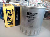 Hengst Filter (страна производитель Германия) - топливный, масляный, воздушный фильтр салона, фото 6