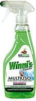 Эко-Средство для мытья всех поверхностей Winnis multiuso 500 мл, Италия