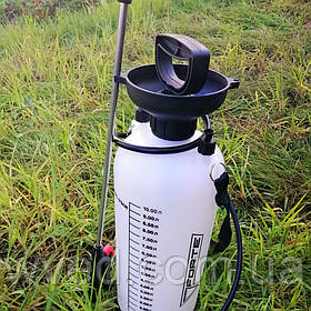 Опрыскиватель Forte 10 литров ОП-10