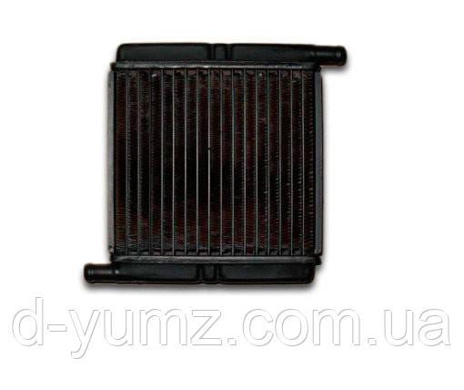 Радиатор масляный МТЗ 80-1405010-01
