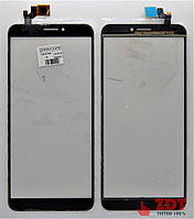 Сенсор для телефона Blackview s6 Черный (2000320)