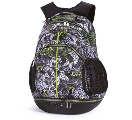 Взрослый вместительный рюкзак для девушки Dolly (Долли) 354