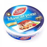 Сыр Mascarpone Sottile Gusto 250 г