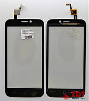 Сенсор для телефона Blackview a5 Черный (2000310)