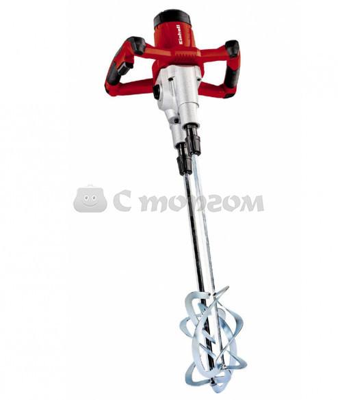 Дрель-миксер Einhell TE-MX 1600-2 CE