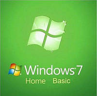 Microsoft Windows 7 Home Basic SP1 64-bit Russian OEM (F2C-00886)