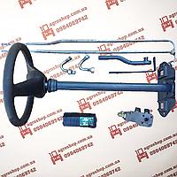 Комплект переоборудования рулевого управления ХТЗ,Т 150 Болгария