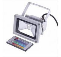 RGB прожектор светодиодный GEEN LR-10