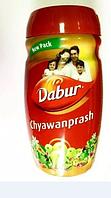 Витамины для иммунитета Чаванпраш Дабур Классический, Dabur Chyawanprash Awaleha (Immunity & Strength), 500 г