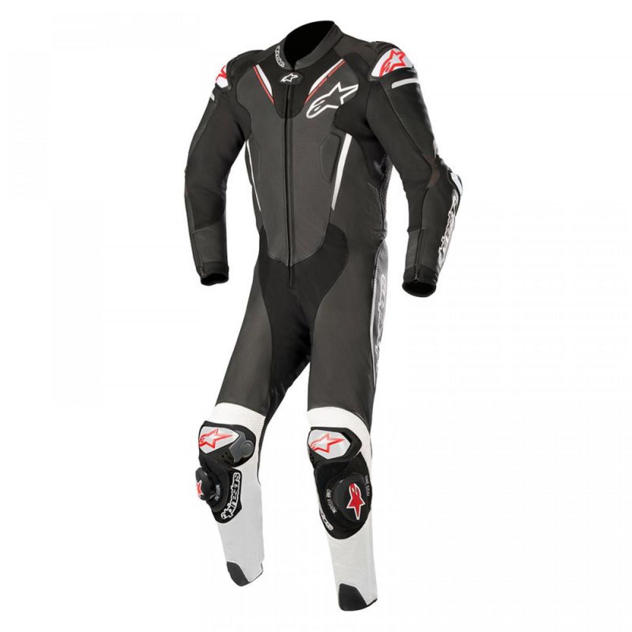 Комбинезон Alpinestars Atem V3 Leather Suit 1 PC 52