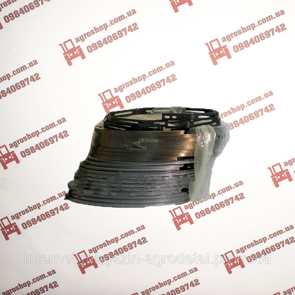 Поршневые кольца Т 40, Д 144 Стапри Ставрополь Д144-1004060Б1