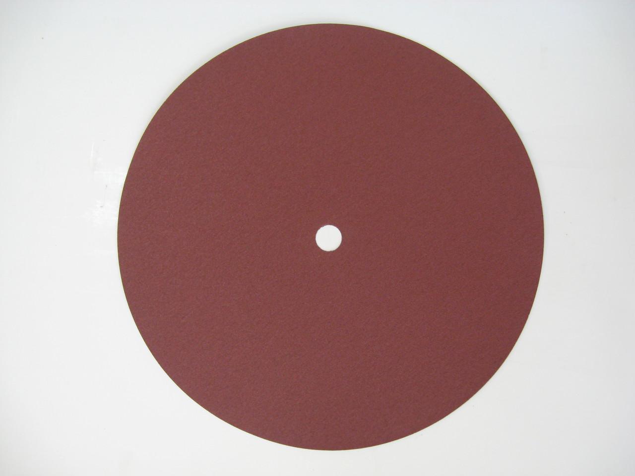Шлифовальный диск двухсторонний Lagler 410мм P100
