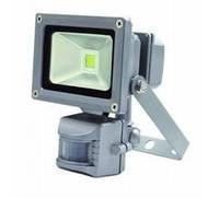 Светодиодный прожектор с датчиком движения GEEN LFS-10